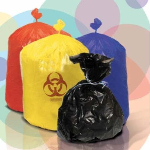 bags for medical waste